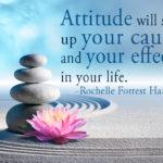 Attitude Trumps Everything!